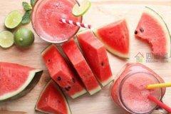 月经不能吃6大水果「切记」
