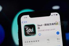 soul是什么软件(网恋需谨慎)