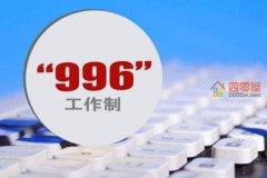 996是什么意思「科普」