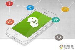 玩微信赚钱月入十万:这个项目很简单